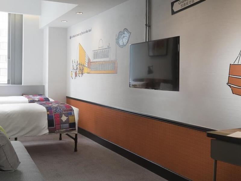 瑞生尖沙咀酒店,香港瑞生酒店,尖沙咀瑞生酒店-07
