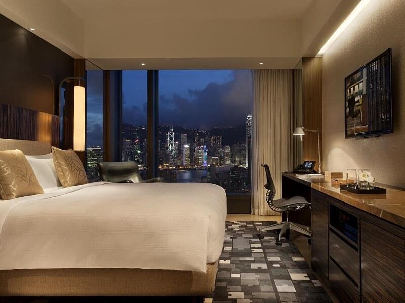 香港尖沙咀唯港薈-14