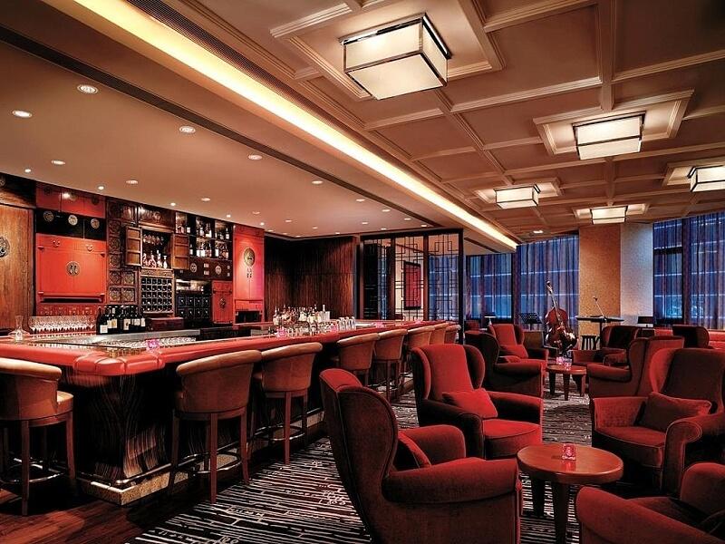 香港尖沙咀凱悅酒店-01