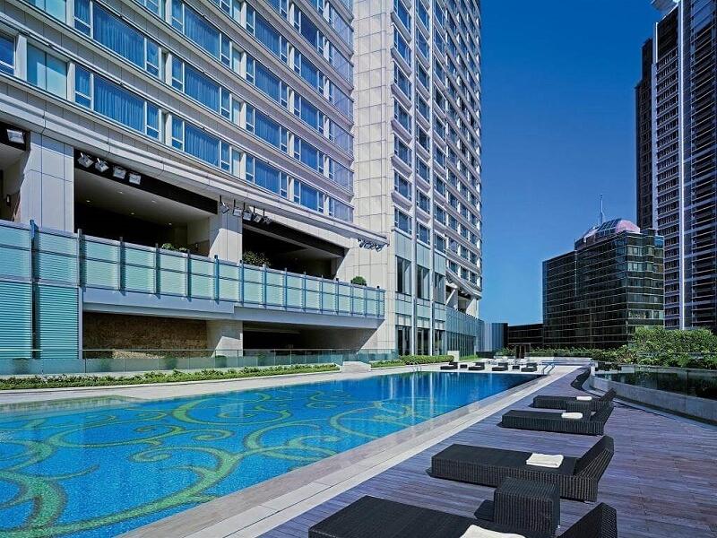 香港尖沙咀凱悅酒店-10