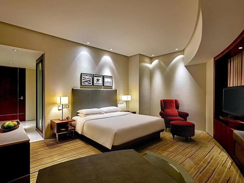 香港尖沙咀凱悅酒店-12