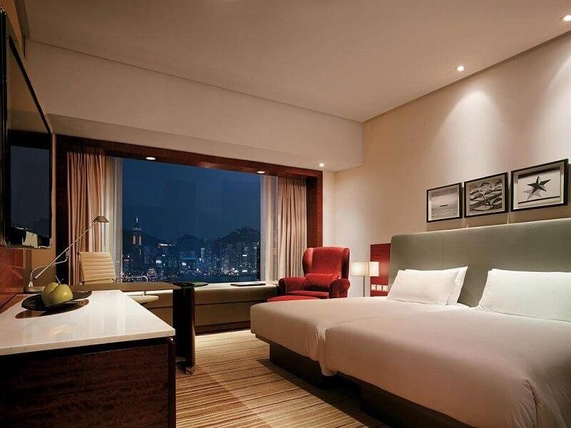 香港尖沙咀凱悅酒店-13