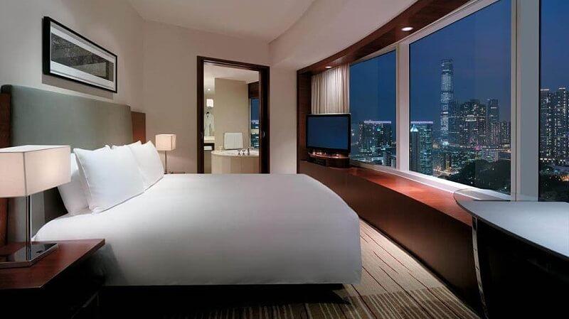 香港尖沙咀凱悅酒店-14