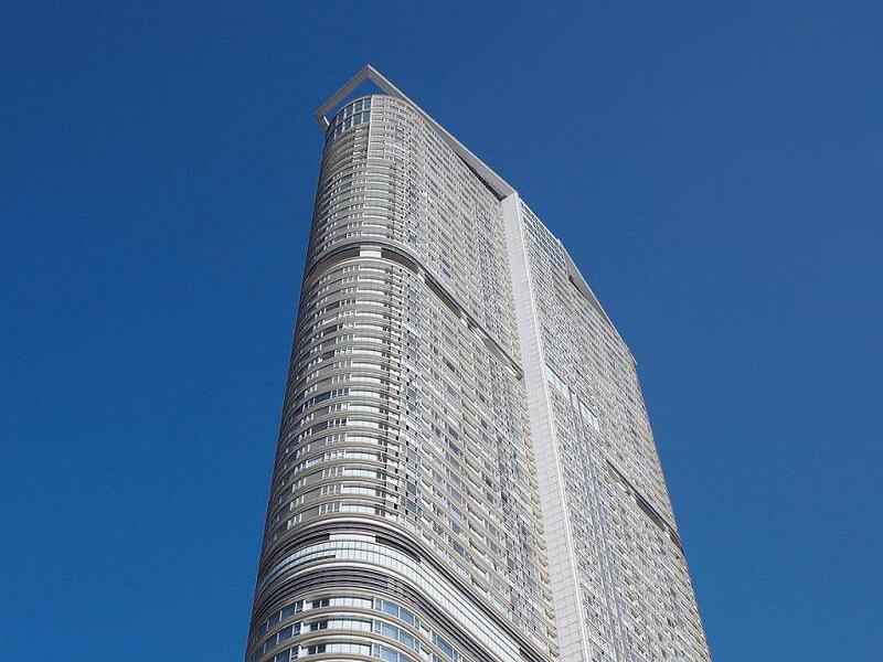 香港尖沙咀凱悅酒店-03