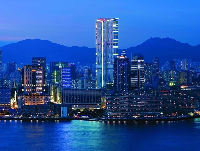 香港尖沙咀凱悅酒店-05