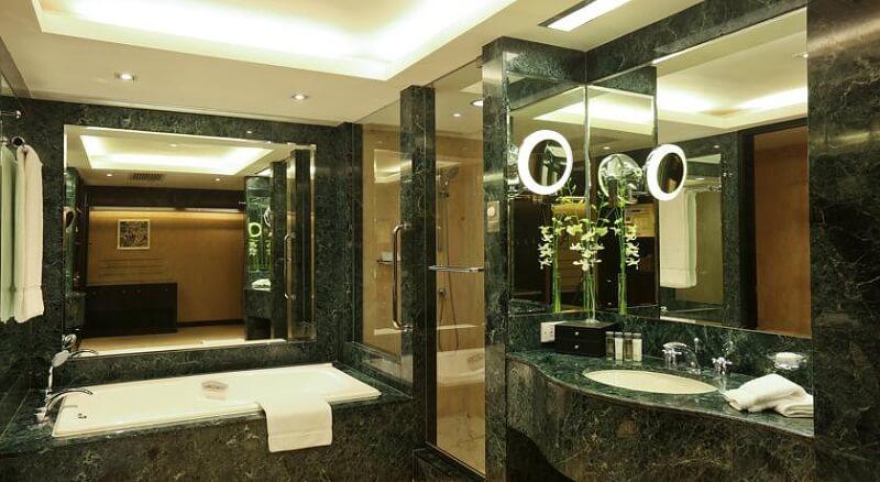 香港尖沙咀洲際酒店-11