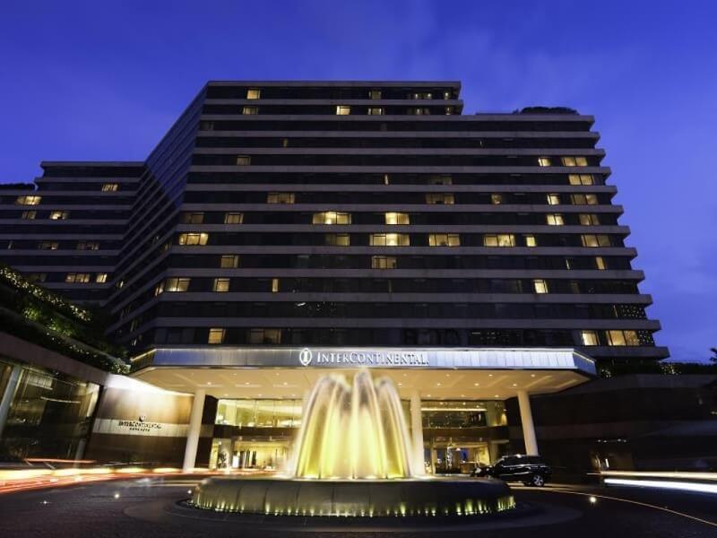 香港尖沙咀洲際酒店-02