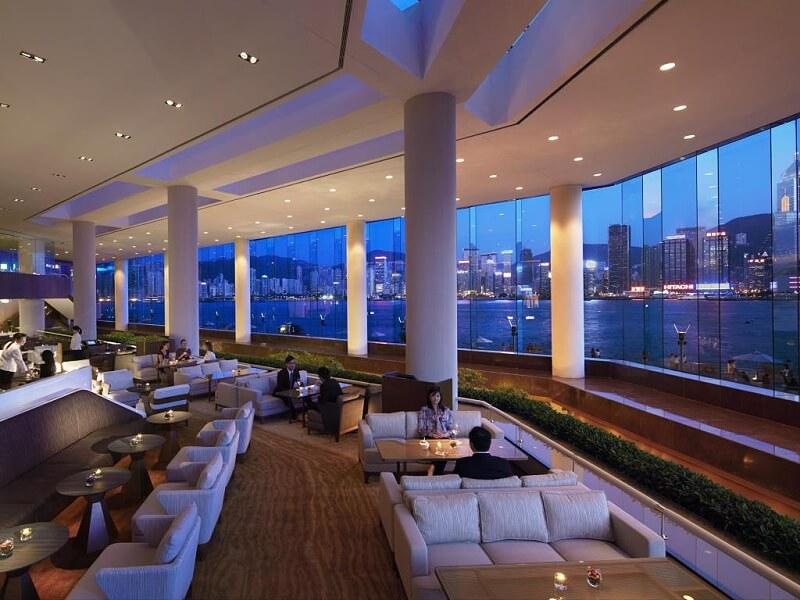 香港尖沙咀洲際酒店-03