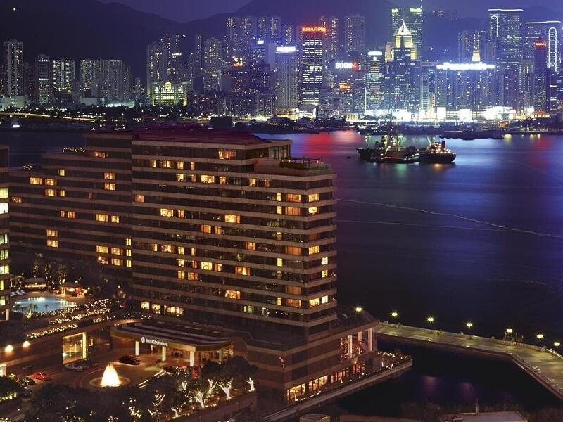 香港尖沙咀洲際酒店-04