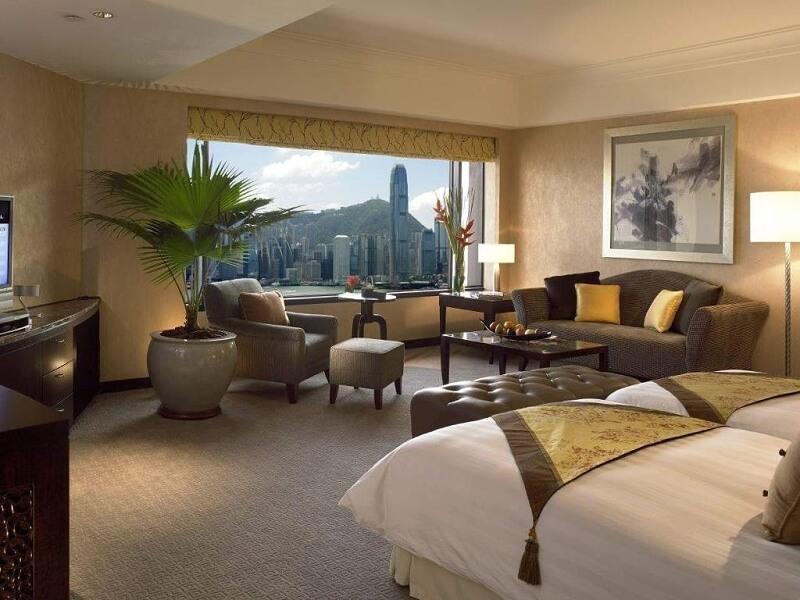 香港尖沙咀洲際酒店-05