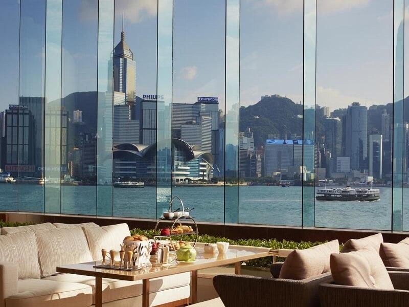 香港尖沙咀洲際酒店-07
