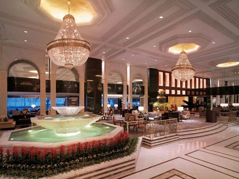 香港九龍香格里拉大酒店-10