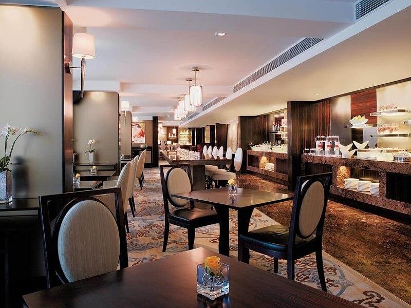 香港九龍香格里拉大酒店-11