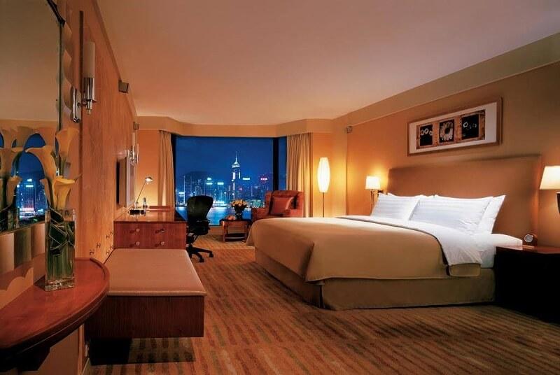 香港九龍香格里拉大酒店-13