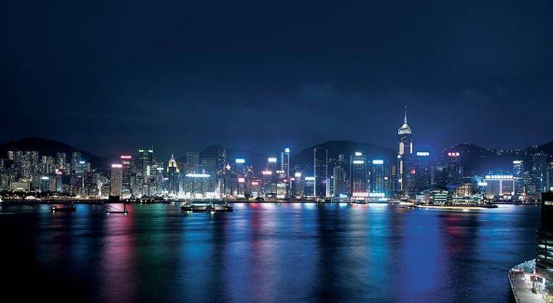 香港九龍香格里拉大酒店-14