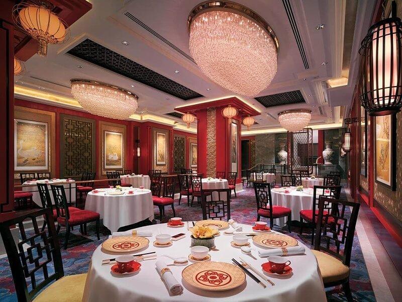 香港九龍香格里拉大酒店-04