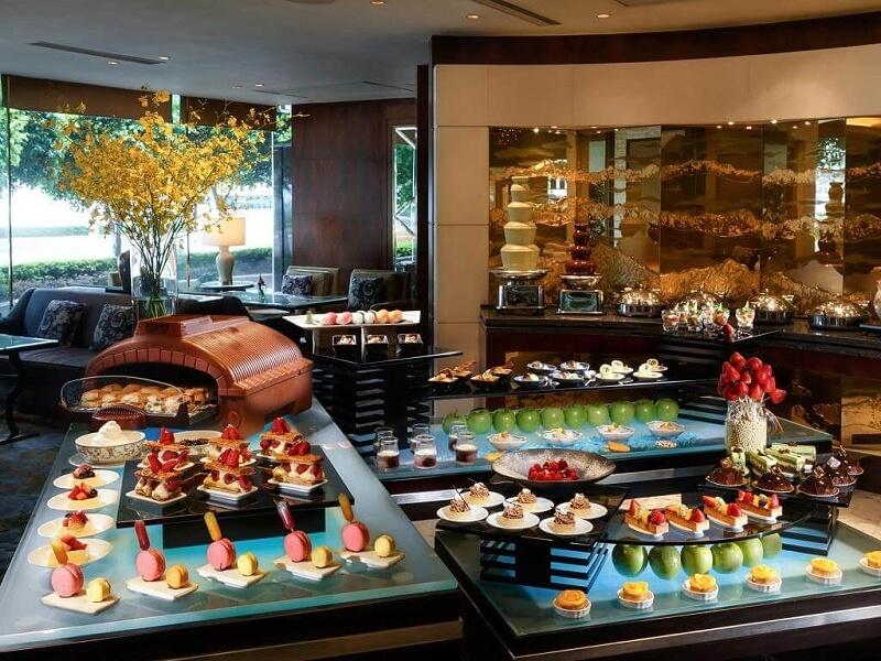 香港九龍香格里拉大酒店-09