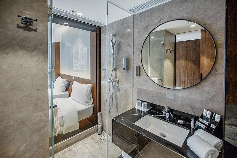 香港尖沙咀康境酒店-03