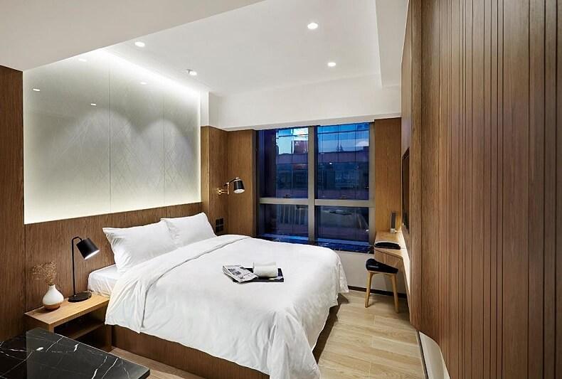 香港尖沙咀康境酒店-09