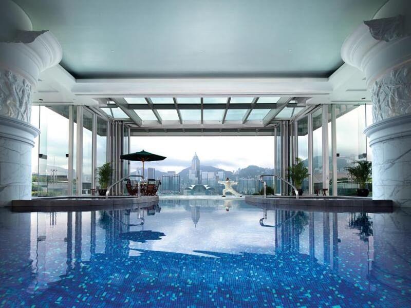 香港半島酒店,尖沙咀半島酒店,半島酒店-03