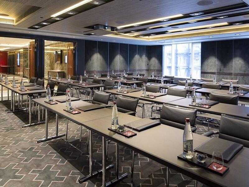 香港半島酒店,尖沙咀半島酒店,半島酒店-05