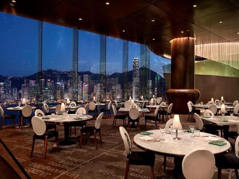 香港半島酒店,尖沙咀半島酒店,半島酒店-07