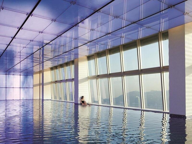 香港麗思卡爾頓酒店-03