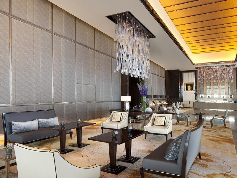 香港麗思卡爾頓酒店-05