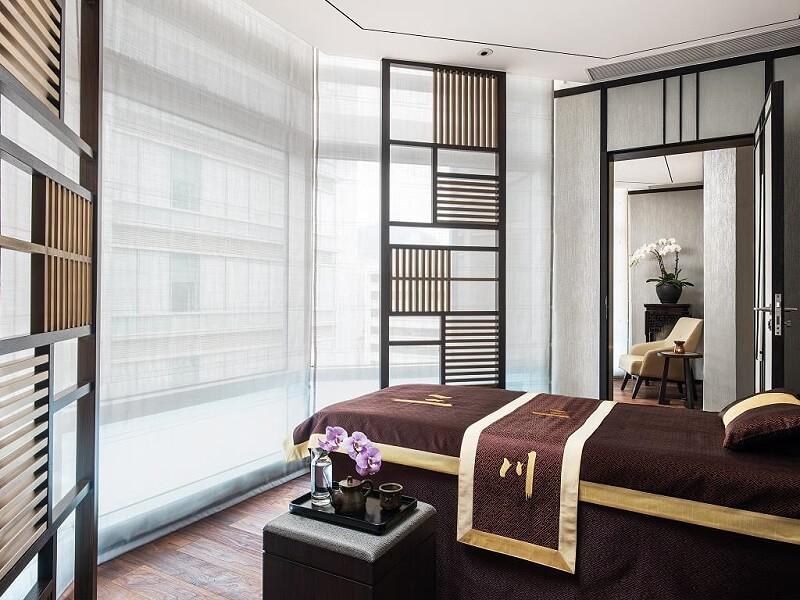 香港朗廷酒店-10
