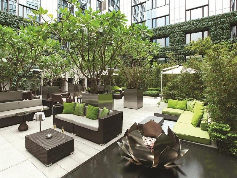香港美麗華酒店,尖沙咀美麗華酒店,香港尖沙咀美麗華酒店-11