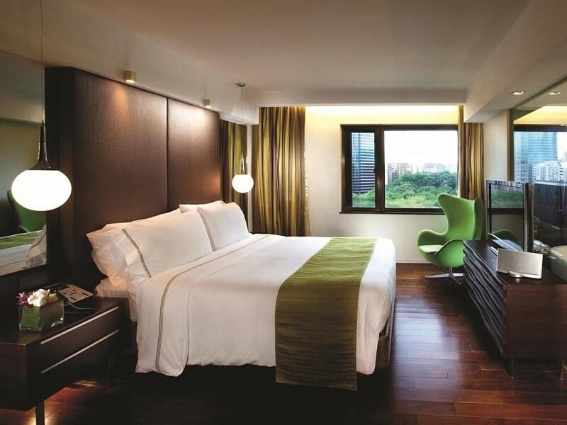 香港美麗華酒店,尖沙咀美麗華酒店,香港尖沙咀美麗華酒店-13