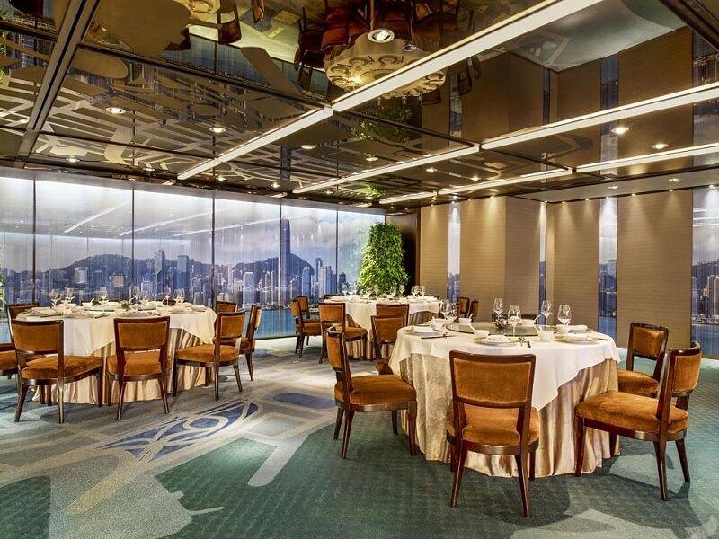 W酒店,香港W酒店,尖沙咀W酒店-01