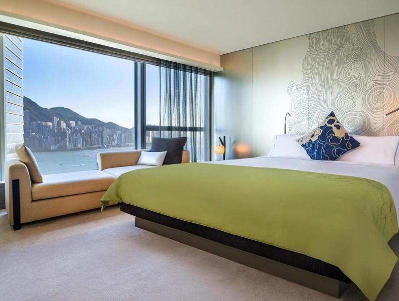 W酒店,香港W酒店,尖沙咀W酒店-10
