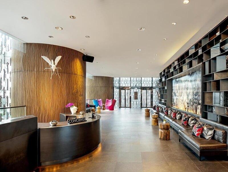 W酒店,香港W酒店,尖沙咀W酒店-12