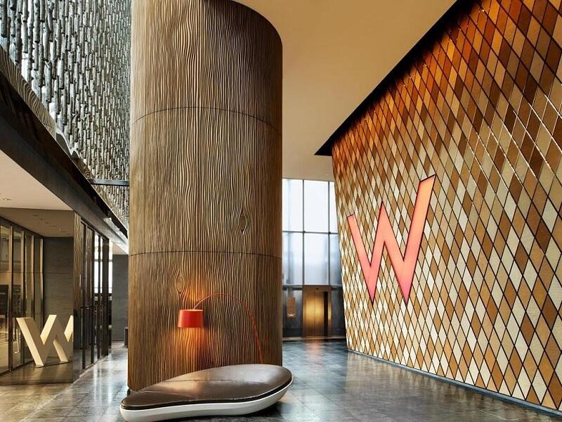 W酒店,香港W酒店,尖沙咀W酒店-13