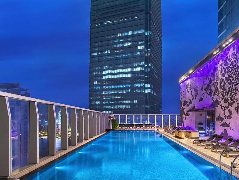 W酒店,香港W酒店,尖沙咀W酒店-14