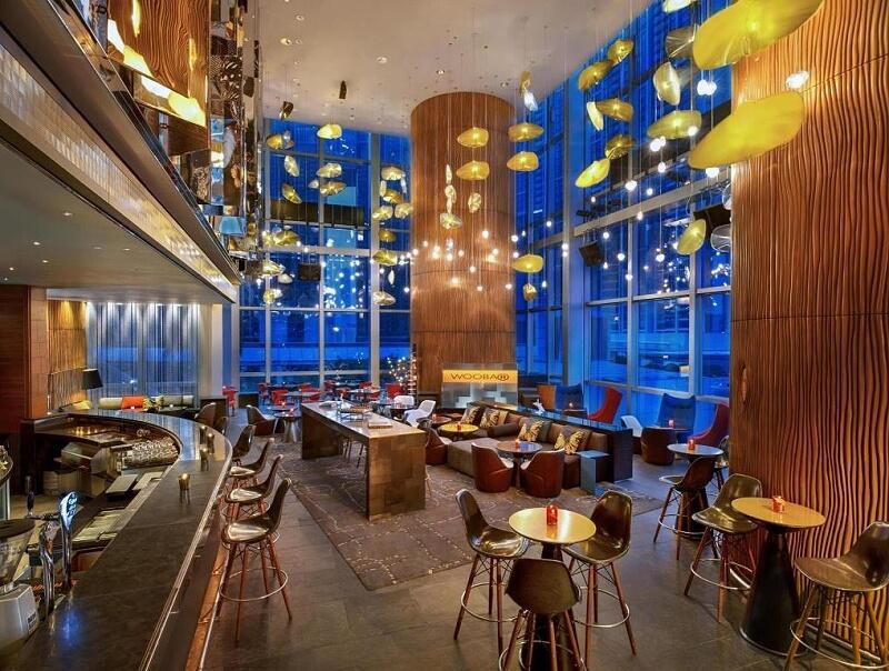 W酒店,香港W酒店,尖沙咀W酒店-15
