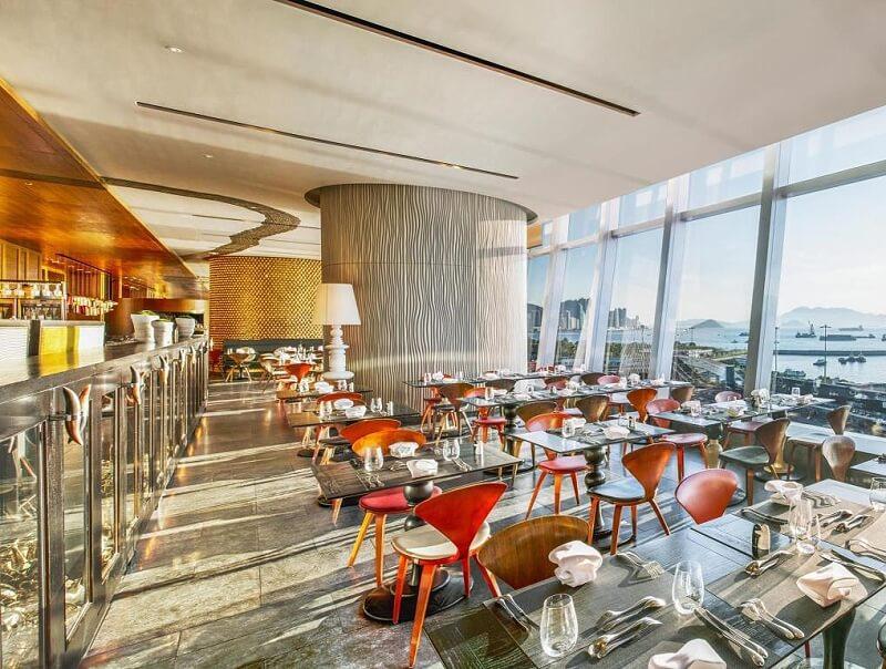 W酒店,香港W酒店,尖沙咀W酒店-16