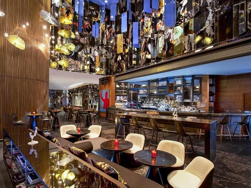 W酒店,香港W酒店,尖沙咀W酒店-17