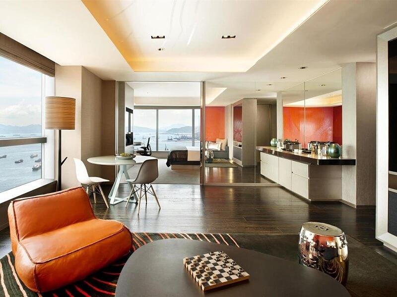W酒店,香港W酒店,尖沙咀W酒店-18
