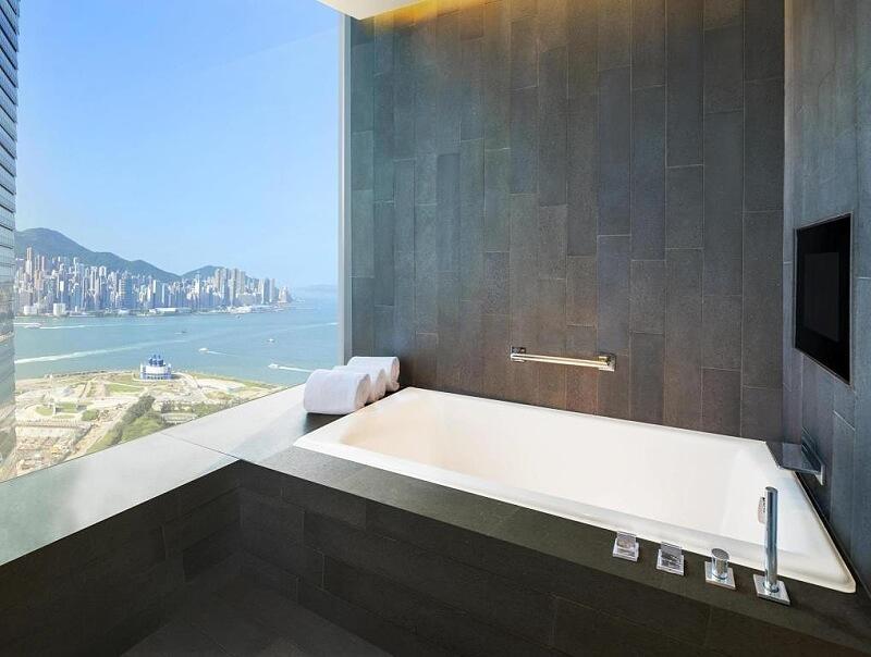 W酒店,香港W酒店,尖沙咀W酒店-19