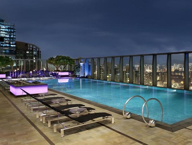 W酒店,香港W酒店,尖沙咀W酒店-02
