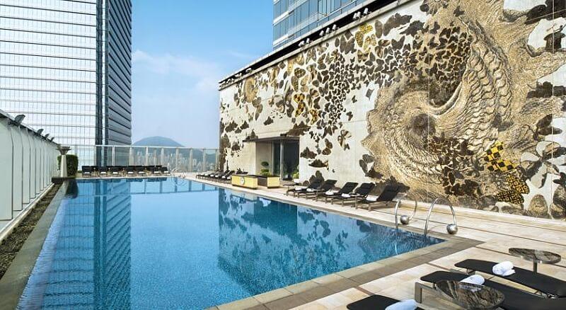 W酒店,香港W酒店,尖沙咀W酒店-20