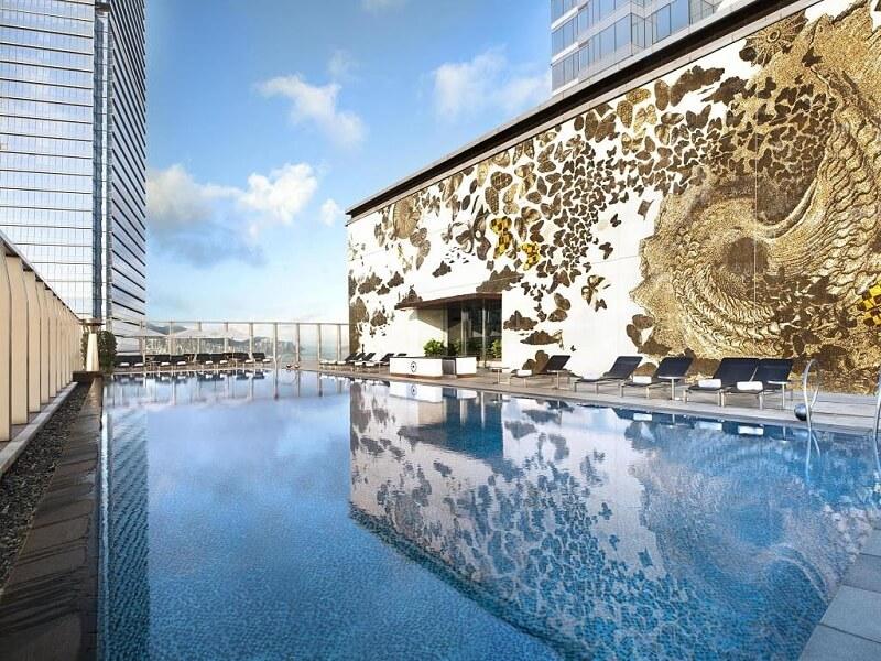 W酒店,香港W酒店,尖沙咀W酒店-03