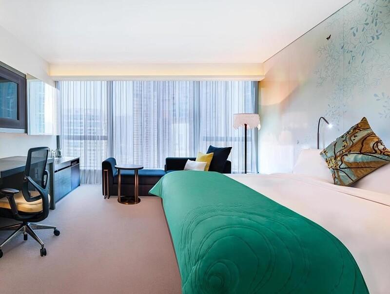 W酒店,香港W酒店,尖沙咀W酒店-04