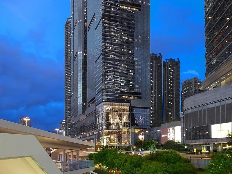 W酒店,香港W酒店,尖沙咀W酒店-05