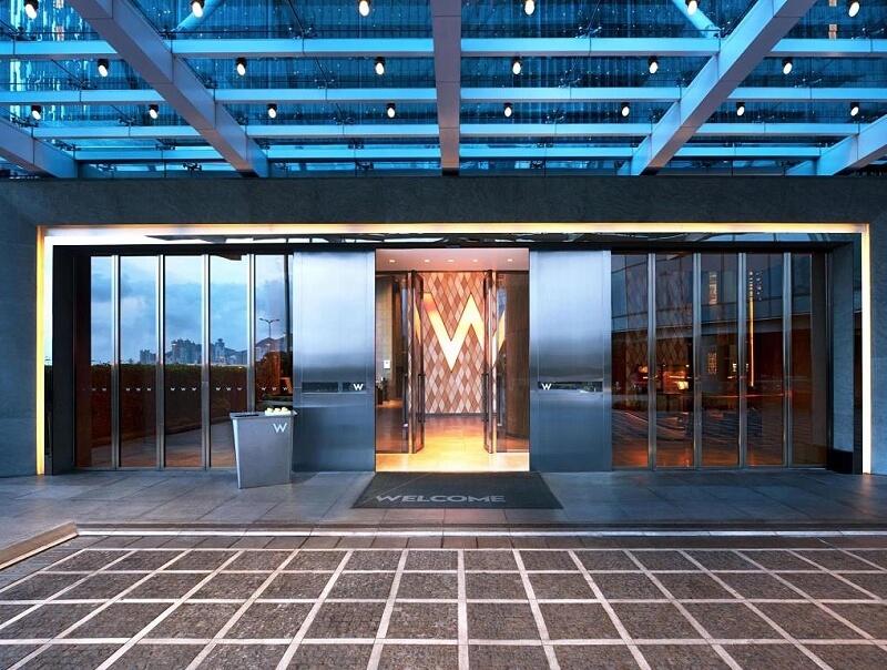 W酒店,香港W酒店,尖沙咀W酒店-06