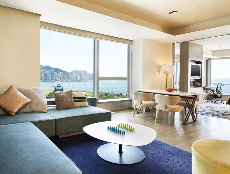 W酒店,香港W酒店,尖沙咀W酒店-09